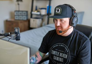 Turtle Beach annonce le casque gaming l'Elite Pro Edition PC