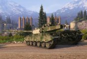 Armored Warfare : l'extension Eye of the Storm est disponible