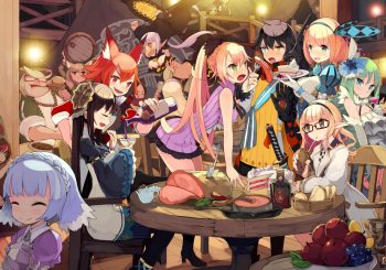 Demon Gaze II : Un blog de dating et des DLC annoncés