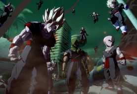 Majin Android 21 rejoint le casting de Dragon Ball FighterZ