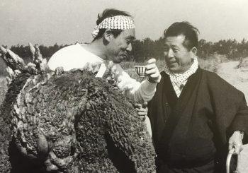 L'acteur japonais Haruo Nakajima est mort à l'âge de 88 ans