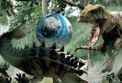 Jurassic World Evolution annoncé lors de la conférence de Microsoft