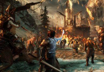 La Terre du Milieu : L'Ombre de la Guerre est désormais amélioré sur Xbox One X