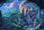 Perfect World annonce une date pour Neverwinter : Tomb of Annihilation