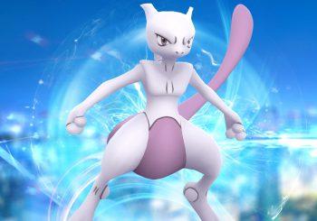 Pokémon GO : Mewtwo arrive bientôt dans les Raids Exclusifs