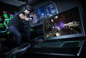Razer lance le Blade Pro équipé de la carte graphique GeForce GTX 1060