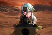 Sword Art Online: Fatal Bullet annoncé par Bandai Namco Entertainment