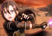 Un nouveau trailer pour Sword Art Online: Fatal Bullet