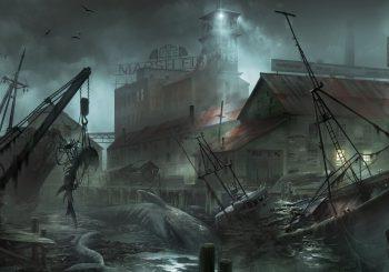 Bigben et Frogwares annoncent The Sinking City sur consoles et PC