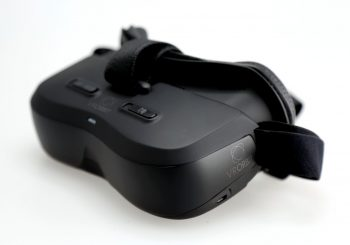 Le casque connecté sans fil VRORBIT Theater est disponible