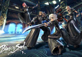 La mise à jour Dark Origins de Blade & Soul est disponible