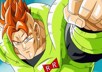 De nouveaux personnages annoncés dans Dragon Ball FighterZ