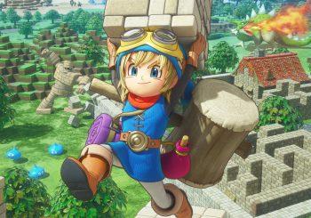 Dragon Quest Builders 2 annoncé sur Playstation 4 et Nintendo Switch