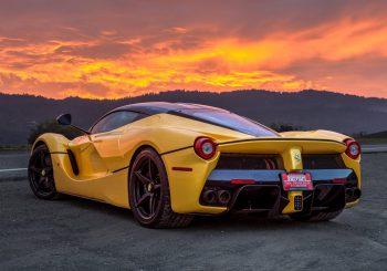 Ferrari débarque dans Project Cars 2 avec un nouveau trailer