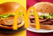 McDonald's Japon lance une confrontation culinaire entre Tokyo et Osaka