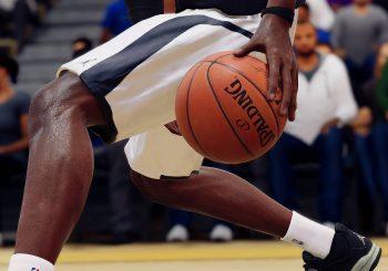 NBA Live 18 est disponible dès maintenant avec le mode Elu