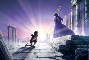 Netflix annonce une nouvelle série Saint Seiya par la Toei