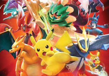 Nintendo dévoile une nouvelle forme du Pokémon Lougaroc