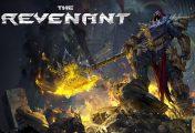 La classe du Revenant est disponible dans Skyforge