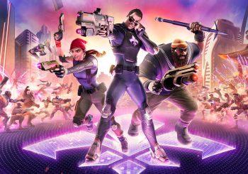 Test d'Agents of Mayhem sur Playstation 4 Pro
