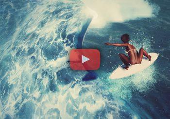 Vidéo de gameplay de la démo de Surf World Series sur Xbox One