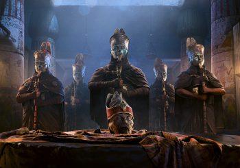 Assassin's Creed Origins : L'Ordre des Anciens