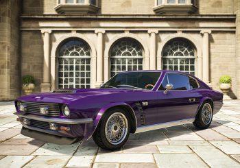 La Dewbauchee Rapid GT classique est disponible dans GTA Online