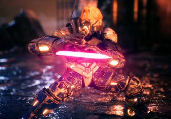 Doctrine Dark sera présent dans The Mysterious Fighting Game