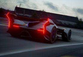 Gran Turismo Sport : Découvrez l'Ultimate McLaren Vision Gran Turismo