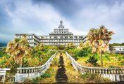 Ici Japon : De l'urbex dans Le plus grand hôtel abandonné du Japon