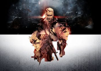 Square Enix annonce Left Alive sur Playstation 4 et Steam