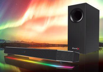 Le Sound BlasterX Katana est désormais compatible Playstation 4