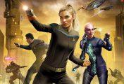Star Trek Online : La Saison 13.5 du jeu débarque sur Playstation 4 et Xbox one