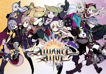 The Alliance Alive est disponible sur Nintendo 3DS