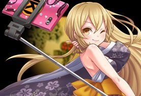 Tokyo Tattoo Girls est disponible sur Playstation Vita