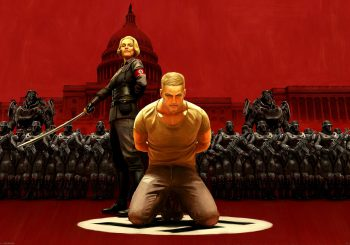 Une date pour Wolfenstein II: The New Colossus sur Nintendo Switch