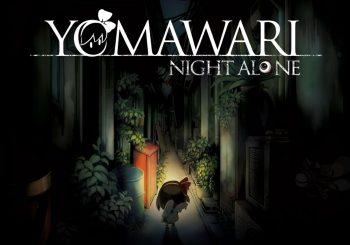 Un trailer de lancement pour Yomawari: Midnight Shadows
