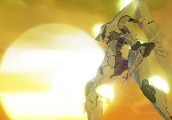 Konami annonce Zone Of The Enders: The 2nd Runner M∀RS