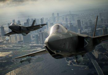 Découvrez une partie des avions d'Ace Combat 7: Skies Unknown
