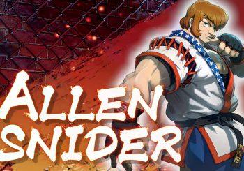 Allen Snider rejoint le casting de The Mysterious Fighting Game des studios d'Akira