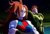 Un nouveau trailer centré sur l'histoire de Dragon Ball FighterZ