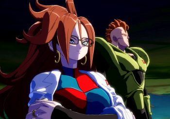 Un story trailer pour Dragon Ball FighterZ avec C-21