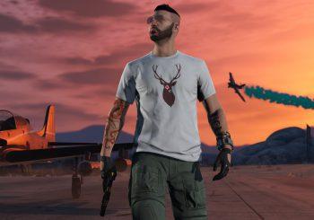 GTA Online : GTA$ et RP doublés dans guerre motorisée