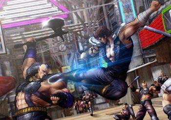 Sega dévoile un nouveau trailer pour Hokuto Ga Gotoku