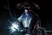 Injustice 2 : Un trailer de présentation pour Raiden et Black Lightning
