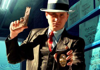 L.A. Noire est disponible sur Playstation 4, Xbox One et Nintendo Switch