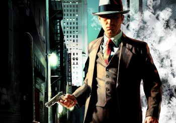 Guide L.A. Noire : Page principale