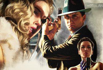Rockstar Games annonce quatre nouvelles versions de L.A. Noire