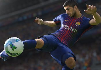 Test de Pro Evolution Soccer 2018 sur Playstation 4 Pro
