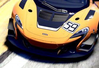 Test de Project CARS 2 sur Xbox One